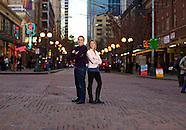 Erin + Andy | Seattle Engagement