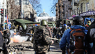 Maidan, Kyiv February 18, 2014