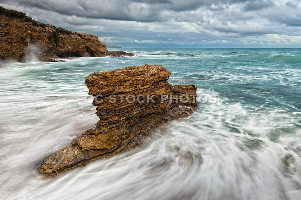 Cameo Shores Coastline Orange County California