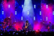 Lenny Kravitz In Concert - Madrid - 04 July 2018