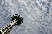 Space Needle, Seattle, Washington