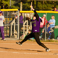 4-1-14 BHS Softball vs Lincoln