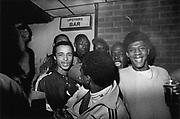 Diggin' The Dug, Dug Out, Bristol, 1985