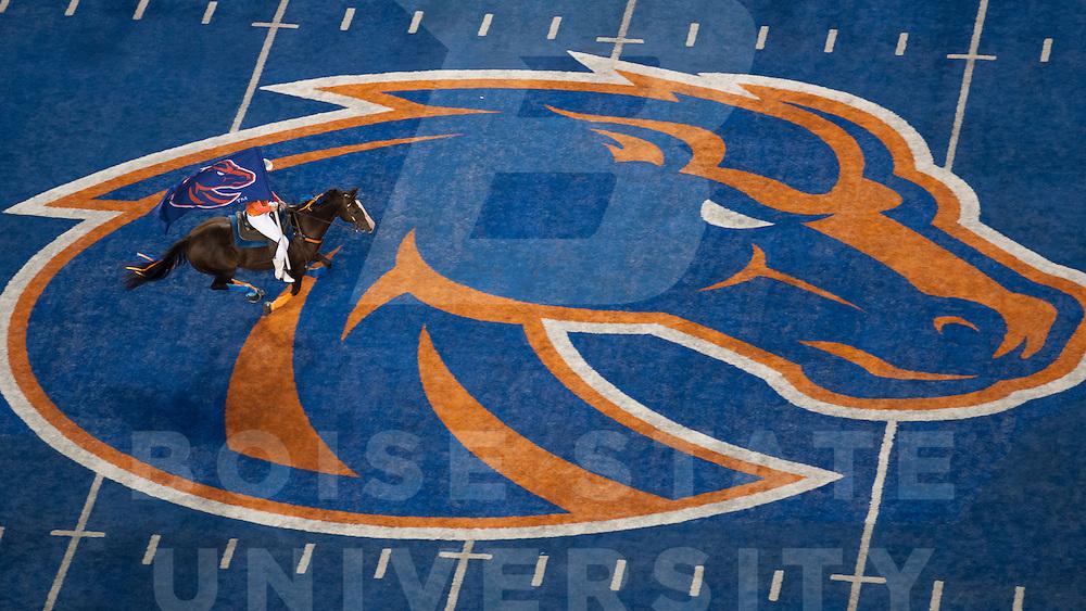 Football vs Colorado State, Photo Patrick Sweeney