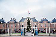 APELDOORN - paleis het Loo in Apeldoorn . copyrught julia brabander
