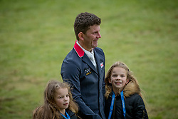 Coupe Nigel, GBR<br /> CHIO Aachen 2017<br /> © Hippo Foto - Dirk Caremans<br /> 20/07/2017