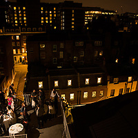 Rooftop BBQ at Western Marble Arch 18.08.2016