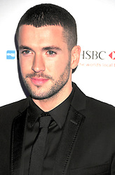 © under license to London News Pictures. 04/03/11.Shayne ward attends Lebara British Asian Sports Awards , Saturday 5th March 2011 at the Grosvenor House Hotel, Park Lane, London. Photo credit should read alan roxborough/LNP