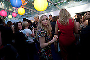 Amanda Seyfried, Glamour magazine Women of the Year Awards. Berkeley Square. London. 2 June 2009