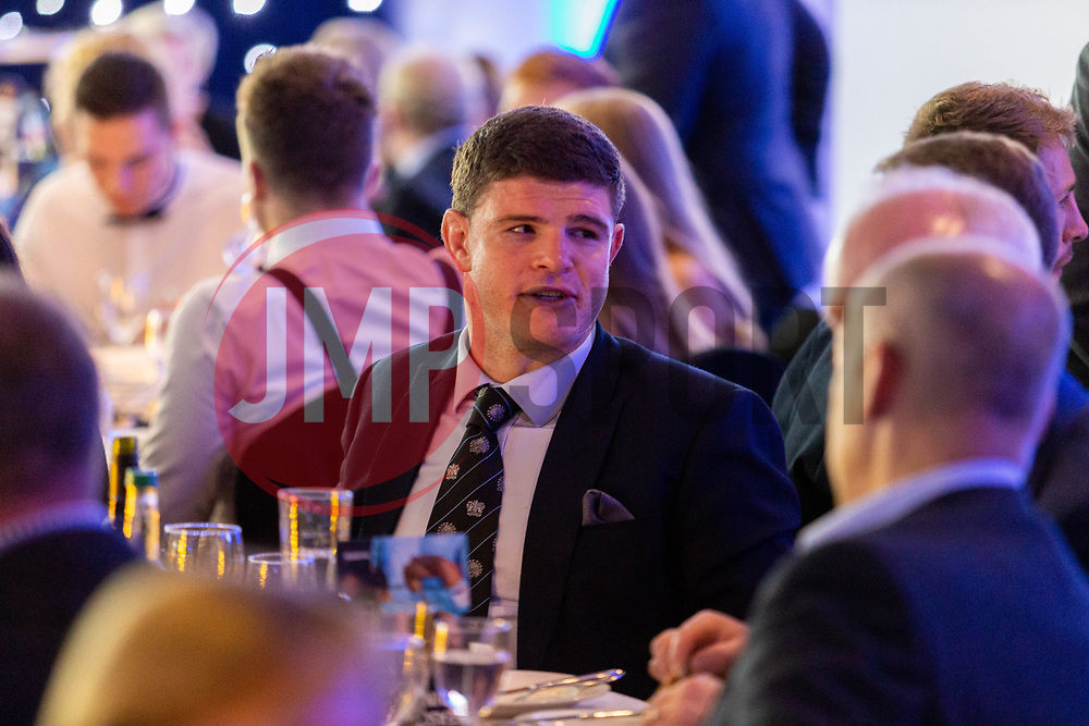 Dave Ewers - Ryan Hiscott/JMP - 06/08/2018 - RUGBY - Sandy Park - Exeter, England - Exeter Chiefs Season Launch Dinner