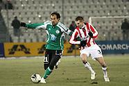20110225 Cracovia v Legia, Cracow
