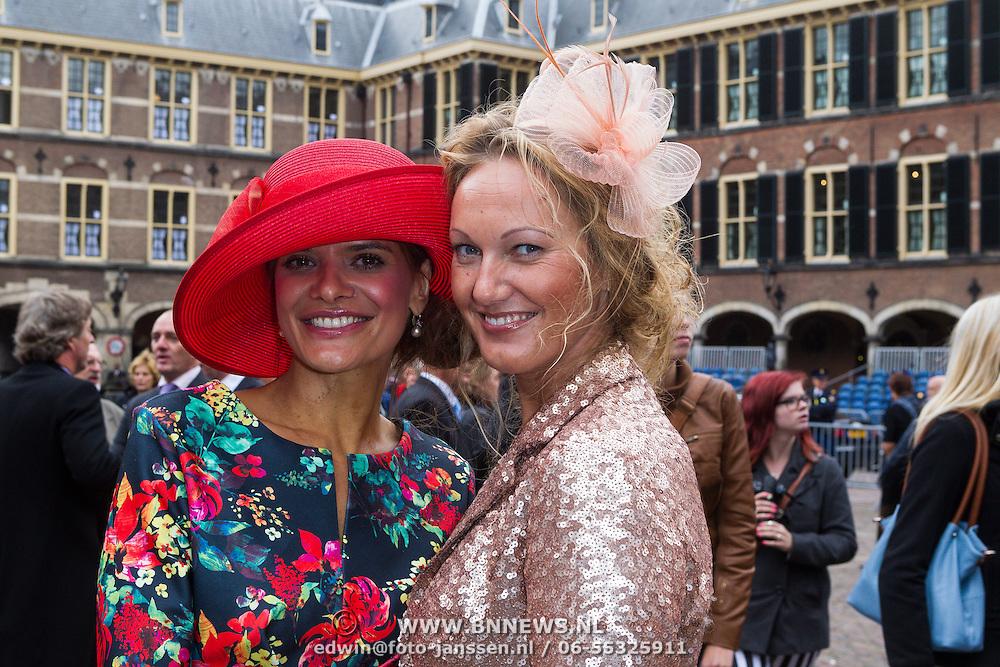 NLD/Den Haag/20130917 -  Prinsjesdag 2013, ….