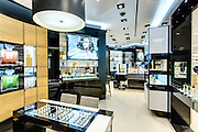 Chanel Beaute store in Saks Fifth Avenue in Canal Place; New Orleans