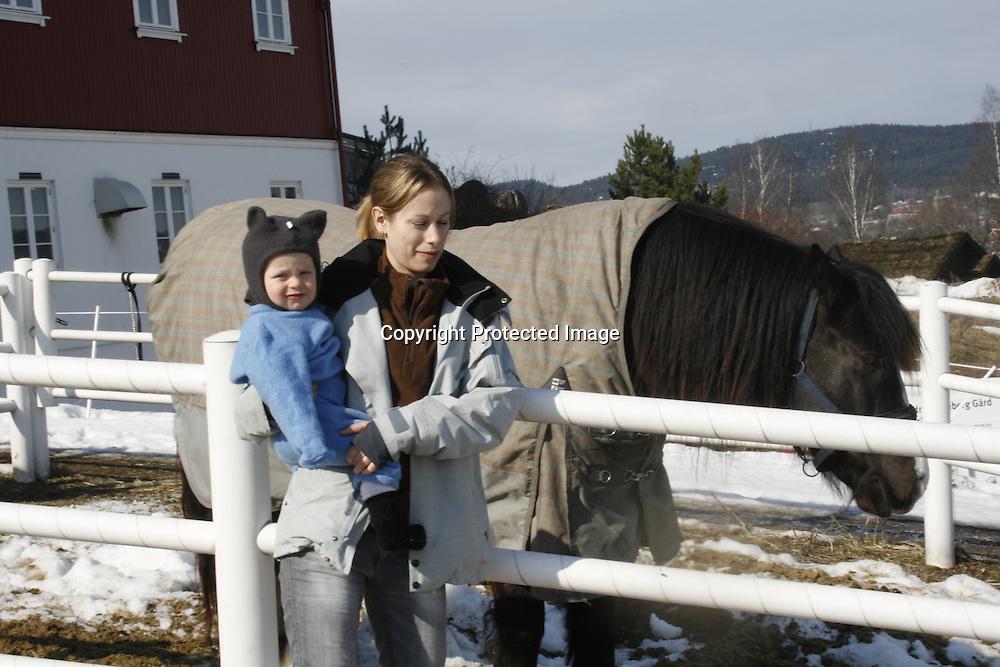 Emil våren 2010.04.04.2010.Foto: Linn Hanssen