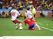 World Cup 2010 - Spain v Switzerland