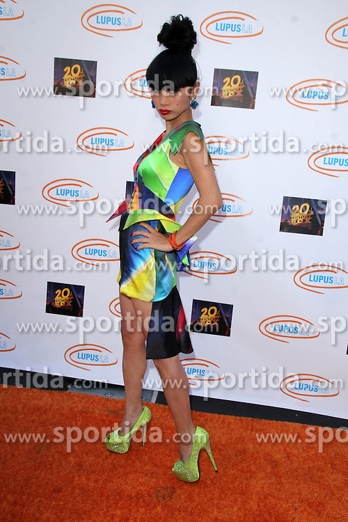 Bai Ling, at the Lupus LA Orange Ball, Fox Studios, Los Angeles, CA 06-06-15. EXPA Pictures &copy; 2015, PhotoCredit: EXPA/ Photoshot/ Martin Sloan<br /> <br /> *****ATTENTION - for AUT, SLO, CRO, SRB, BIH, MAZ only*****