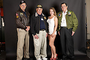 Groups of Vets