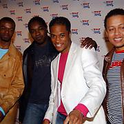 TMF awards 2004, Replay