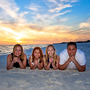 Reischel Family Beach Photos