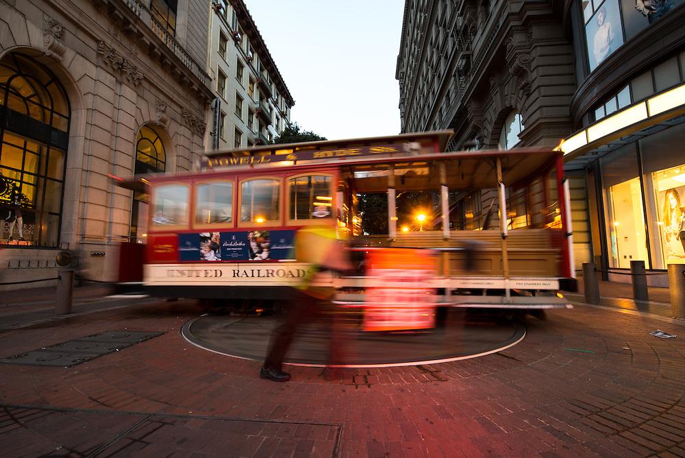 San Francisco Municipal Transportation Agency | March 13, 2014