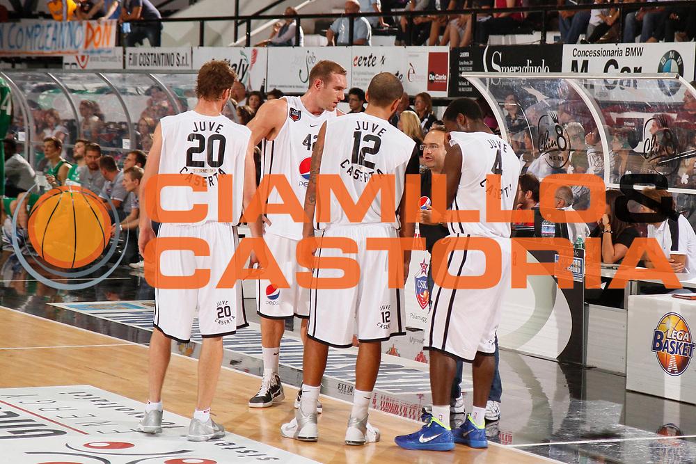 DESCRIZIONE : Caserta Lega A 2011-2012 Torneo IRTET Semifinali Pepsi Caserta Sidigas Avellino<br /> GIOCATORE : Team Pepsi Caserta<br /> SQUADRA : Pepsi Caserta<br /> EVENTO : Campionato Lega A 2011-2012<br /> GARA : Pepsi Caserta Sidigas Avellino<br /> DATA : 01/10/2011<br /> CATEGORIA : curiosita<br /> SPORT : Pallacanestro<br /> AUTORE : Agenzia Ciamillo-Castoria/A.De Lise<br /> Galleria : Lega Basket A 2011-2012<br /> Fotonotizia : Caserta Lega A 2011-2012 Torneo IRTET Semifinali Pepsi Caserta Sidigas Avellino<br /> Predefinita :
