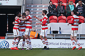 Doncaster Rovers v Colchester United 151016