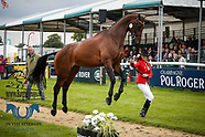 Burghley Horse Trials 2017 Wednesday