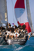 Ket West Race Week 2007, Florida, USA. Day 2 .IRC Class 1, Spirit of Jethou