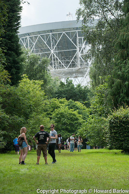 BLUEDOT FESTIVAL JODRELL BANK JULY 2016<br />