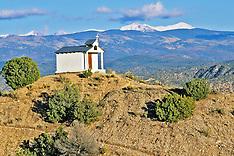Old New Mexico Churches - photos