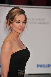 © licensed to London News Pictures. London, UK  22/05/11 Joanne Froggat attends the BAFTA Television Awards at The Grosvenor Hotel in London . Please see special instructions for usage rates. Photo credit should read AlanRoxborough/LNP