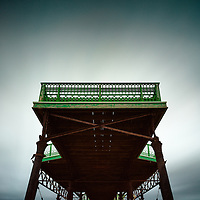 The Pier, Lytham St Anne's, England