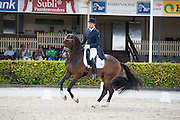 Geert Jan Raateland - Crespo RDH<br /> Nederlands Kampioenschap Lichte Tour 2015<br /> © DigiShots