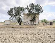 Stazione Basentello. Matera, 11 agosto 2013. Christian Mantuano / OneShot