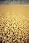 Death Valley National Park, The Racetrack Playa, California