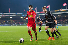 GA Eagles - FC Den Bosch