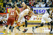 DESCRIZIONE : Venezia Lega A 2015-16 Umana Reyer Venezia Pasta Reggia Caserta<br /> GIOCATORE : Daniele Cinciarini Hrvoje Peric<br /> CATEGORIA : Controcampo Palleggio Blocco<br /> SQUADRA : Umana Reyer Venezia Pasta Reggia Caserta<br /> EVENTO : Campionato Lega A 2015-2016<br /> GARA : Umana Reyer Venezia Pasta Reggia Caserta<br /> DATA : 29/11/2015<br /> SPORT : Pallacanestro <br /> AUTORE : Agenzia Ciamillo-Castoria/G. Contessa<br /> Galleria : Lega Basket A 2015-2016 <br /> Fotonotizia : Venezia Lega A 2015-16 Umana Reyer Venezia Pasta Reggia Caserta