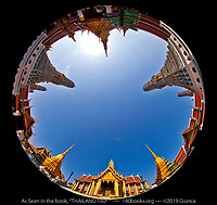 Wat Phra Kaew & the Grand Palace