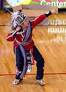 2012 10th Annual Basil Williams Tournament