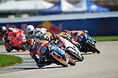 RedBull MotoGP (Moto2/Moto3) August 2012