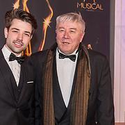 NLD/Scheveningen/20180124 - Musical Award Gala 2018, Barry Stevens