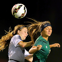 8.31.2015 Amherst at Magnificat Girls Soccer