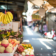 Tainan Snacks at East Market
