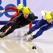 Travis Jayner - US Speedskating Team - Short Track Speed Skating - Photo Archive
