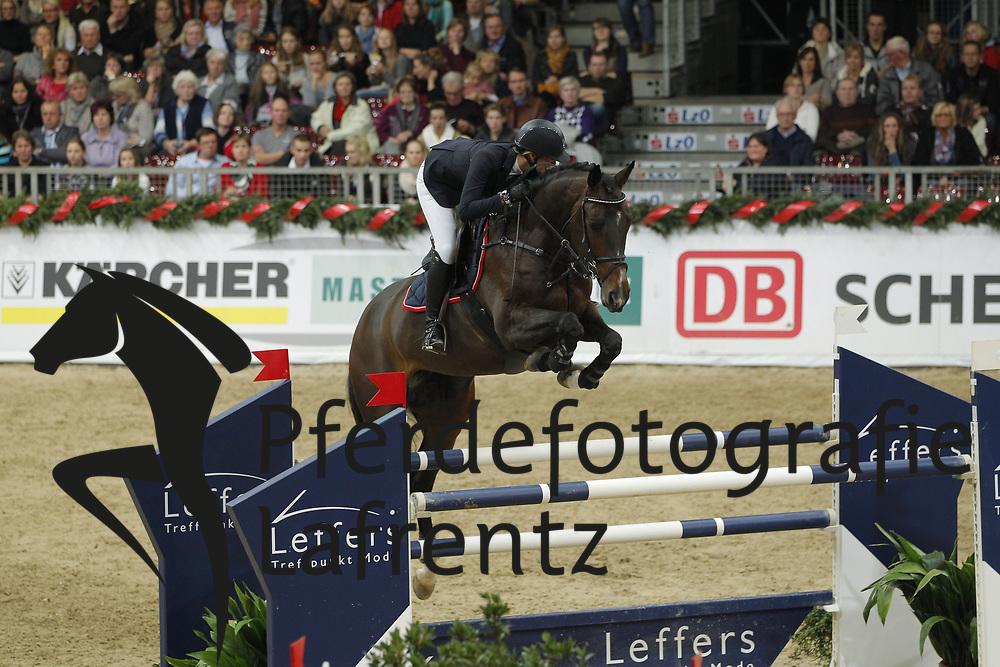 Herröder, Angelina, Umbra<br /> Oldenburger Pferdetage 2012<br /> © www.sportfotos-lafrentz.de/ Stefan Lafrentz