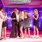 NLD/Hilversum/20130112 - 4e Liveshow Sterren Dansen op het IJs 2013,