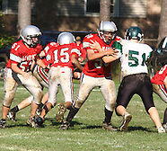 football 2010 JV Salamanca vs Allegany