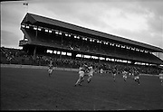 All-Ireland Junior Hurling Final at Croke Park, Kerry v Kildare..09.09.1962
