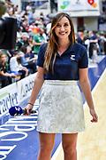 Giulia Cicchinè<br /> Banco di Sardegna Dinamo Sassari - Umana Reyer Venezia<br /> LBA Serie A Postemobile 2018-2019 Playoff Finale Gara 4<br /> Sassari, 16/06/2019<br /> Foto L.Canu / Ciamillo-Castoria