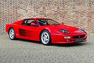 DK Engineering - Ferrari 512M
